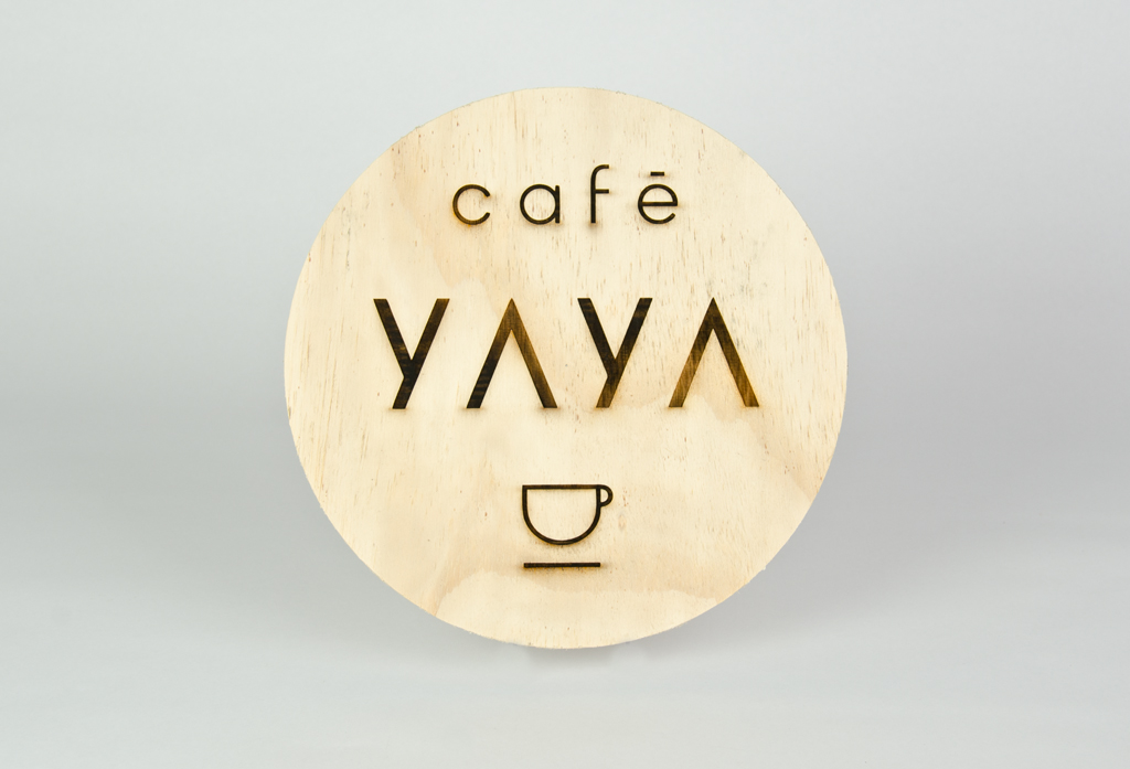 Wood Engraving Logos