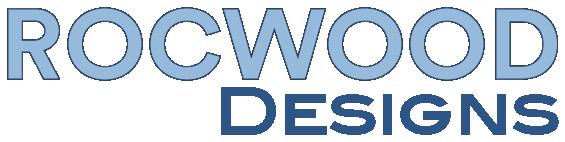 Rocwood Designs Logo